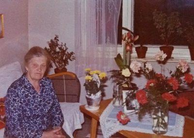 Olga Puro 60-vuotta v.1967