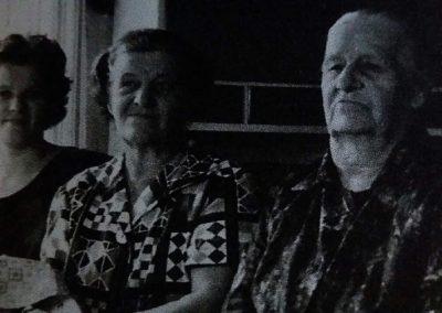 Aila Valli, Olga Puro, Fiinu Oinas